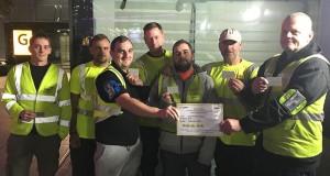 Heathrow Scaffolding Safety Award