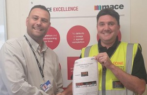 Gatwick North Terminal Quality Award