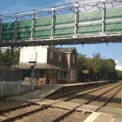 Ham Street Station