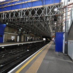 SPECIAL-Farringdon Station Roof-5