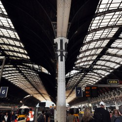 SPECIAL-Paddington Station Roof-1